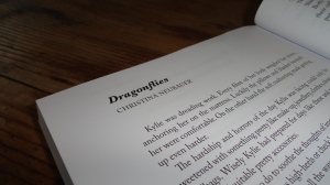 My name in print_Christina Neubauer